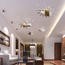 Wohnzimmer Deko Luxus Wohndesign Ehrfürchtiges Moderne Dekoration Moderne