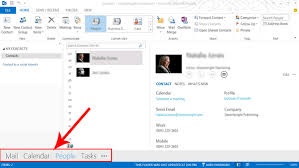 outlook 2013 design get familiar with ms outlook 2013 additional features