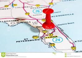 Cities In Florida Map by Maps Update 600385 Florida Travel Map U2013 Maps Update 600385