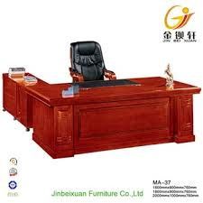 used solid oak desk for sale excellent quality furniture used classic solid wood office desk ma