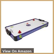 harvil air hockey table 10 best air hockey tables in depth reviews for 2018 top10table
