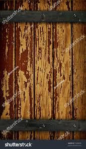 Wooden Barn Door by Dark Wood Barn Door Peeling Paint Stock Photo 71680828 Shutterstock