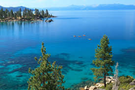 south lake tahoe kayak rental 2018
