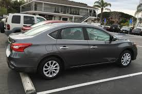 nissan sentra sv 2018 2019 car release and reviews