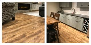 Mannington Laminate Restoration Collection by We U0027re All Smiles About How Our Adura Country Oak Flooring Styles