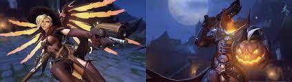 deviantart halloween wallpaper overwatch witch mercy 5k hd wallpaper by 3redin on deviantart