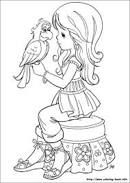 precious moments coloring picture preschool coloring pages