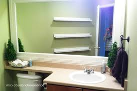 Creative Bathroom Storage by Extra Wide Bathroom Floating Shelves White Bathroom Vanity Glass