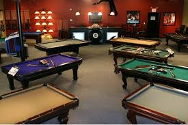pool tables for sale nj retail stores