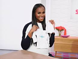Ina Garten Children Tika Sumpter Welcomes First Child Majic 102 1
