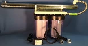 100 proline cartridge filter standard system owners manual