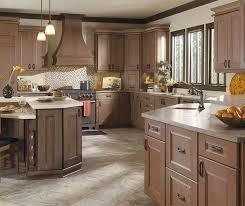 Kitchen Cherry Cabinets kitchen with cherry cabinets masterbrand