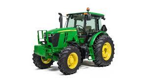 6e series utility tractors 6120e john deere us