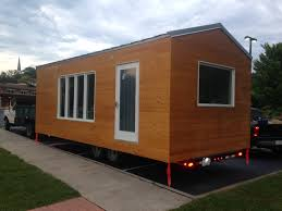no loft tiny homes tiny house talk