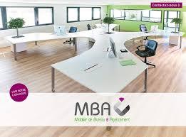 catalogue mobilier de bureau catalogue mba