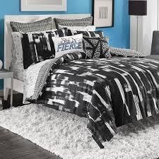steve madden shana black and white striped cotton reversible 3