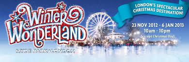 winter hyde park travel deals