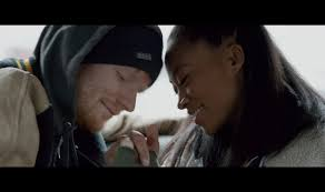 ed sheeran perfect video actress shape of you music video another gift to the fans of ed sheeran