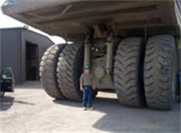 Retread Off Road Tires Cashing In H U0026h Industries Walters Tire Ramp Up Otr Repair And
