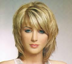 girls short layered cut hairstyle with bangs haircuts black