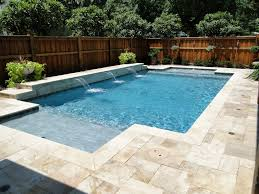 Pool Deck Drain With Removable Tops by Lovely Travertine Pool Decking 1 Travertine Pool Deck Pool