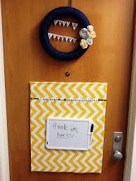 College Door Decorations Dorm Door Decoration U0026 Halloween Dorm Door Decorations 03