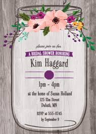 bridal shower invitation tropical garden and bbq bridal shower invitations new selections