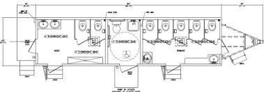 Public Bathroom Dimensions What Are Ada Height Requirements For All Bathroom Fixtures Café