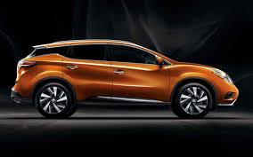 2018 nissan murano platinum 2018 nissan murano changes new concept cars