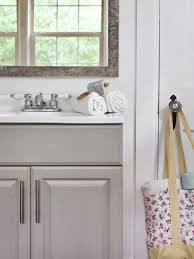 Small Bathroom Ideas Storage Tiny Bathroom Ideas With Massive Glass Shower Wooden Vanity