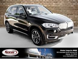 bmw x5 bmw x5 in atlanta ga global imports bmw