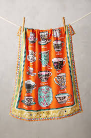 kitchen tea present ideas the 25 best orange tea towels ideas on brown tea