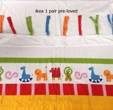 ikea contemporary 100 cotton curtains drapes u0026 valances ebay