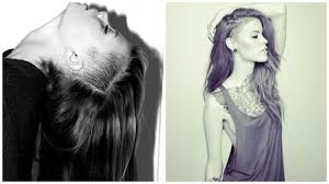 undercut shaved designs for women hair world magazine with