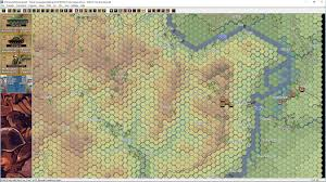 Stalingrad On Map Panzer Campaigns U2013 Back To The Future U2013 Wargame Design Studio