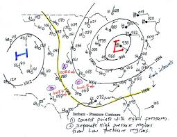 Surface Map Lecture 8 Surface Weather Map Analysis