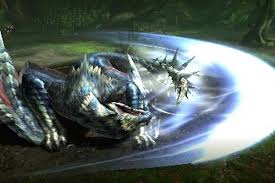 monster hunter xx nintendo