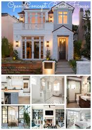 Beach Home Designs California Modern Farmhouse Style Beach House Home Bunch