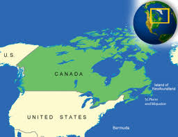 Canada Highway Map by Canada Facts Culture Recipes Language Government Eating