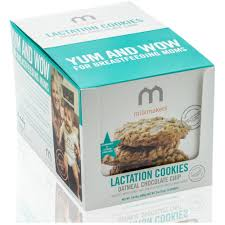lactation cookies where to buy milkmakers oatmeal chocolate chip lactation cookies 12ct