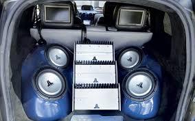 2006 Chevy Hhr Interior 2006 Sts Chevrolet Hhr Tuners Motor Trend