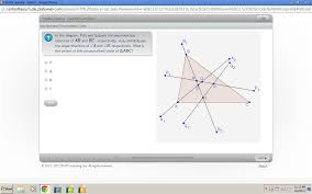 in the diagram p1p2 and q1q2are the perpendicular bisectors of ab