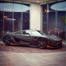 koenigsegg highway koenigsegg agera rs made out of exposed carbon fiber w orange