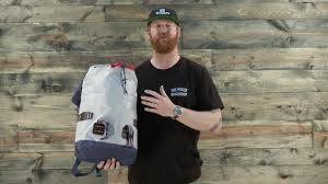 2016 burton tinder backpack review the house com youtube