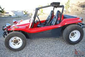 jeep wrangler beach buggy style dune buggy red looks beautiful runs great