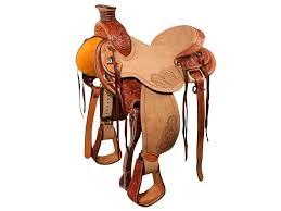 horse saddle tahoe wade ranch saddle with cinch www tackwholesale com