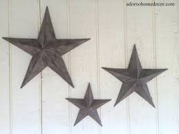 rustic star decorations for home articles with star wars wood wall decor tag charming wooden star