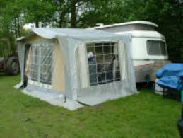 Eriba Awning This Is The Page