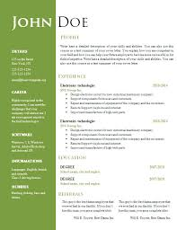 resume template free word resume templates docs resume templates also free resume templates