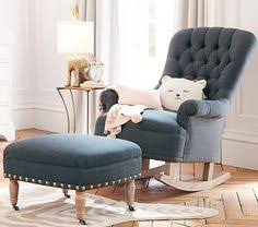 nursery chair and ottoman the portfolio park avenue arm chair and ottoman will add style to
